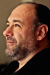 James Gandolfini