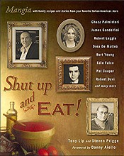 Shut Up and Eat!